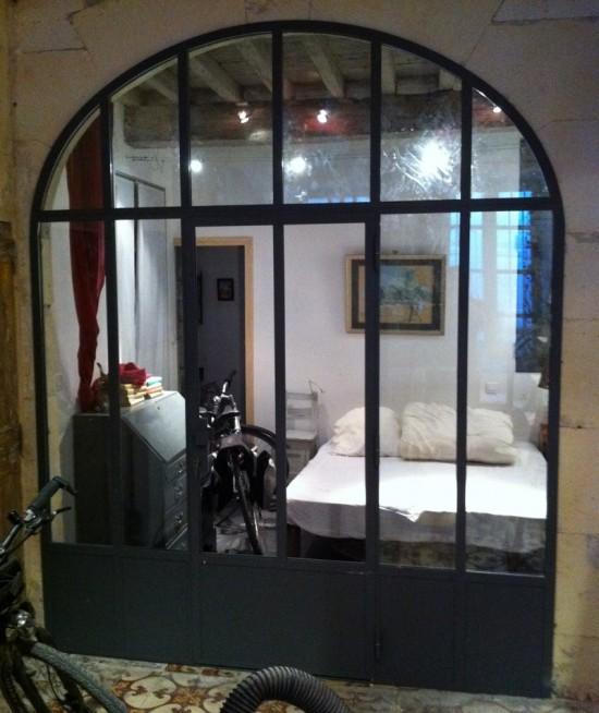 portes et baies vitrees passion acier design